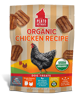 Plato Real Strips Organic Chicken