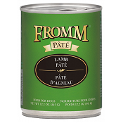 Fromm Lamb Pate Canned Dog Food