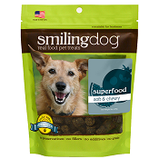 Smiling Dog Soft & Chewy Superfood