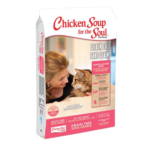 Paws Premium Naturals Cat Food