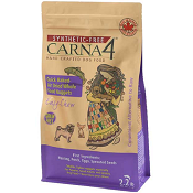 Carna4 Dog Food Fish Easy Chew