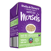 Stella & Chewys - Cat Marvelous Morsels Chicken 5oz