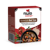 Nulo Challenger Homestyle Beef Stew Wet Dog Food