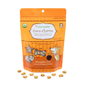 CocoTherapy Coco-Charms Pumpkin Pie 5 oz