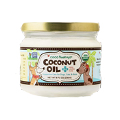 CocoTherapy Organic Virgin Coconut Oil for Dogs & Cats
