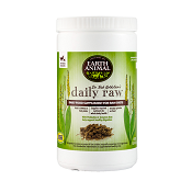 Earth Animal Daily Raw Nutritional Supplement