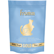 Fromm Healthy Weight Gold Dry Cat Food