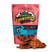 Wild Meadow Farms: Classic Bites - Salmon 3.5oz