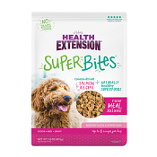 Health Extension SuperBites Salmon Meal Mixer