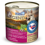 Forza10 - Legend - DIGESTION Chicken & Lamb Wet Dog Food