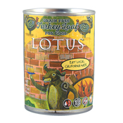 Lotus Grain-Free Turkey Loaf Canned Dog Food