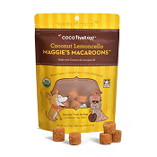 CocoTherapy Maggie's Macaroons Coconut Lemoncello 4oz