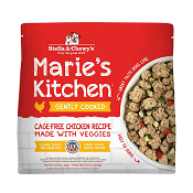 Stella & Chewy's Frozen Marie's Kitchen Cooked Dog Food: Chicken