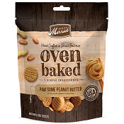 Merrick Oven Baked Paw'some Peanut Butter