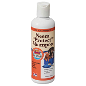 "Ark Naturals Neem ""Protect"" Shampoo, 8-oz bottle"