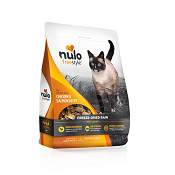 Nulo Freestyle FD Chicken & Salmon For Cats