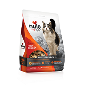 Nulo Freestyle FD Turkey & Duck For Cats