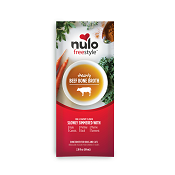 Nulo Freestyle Grass-fed Beef Bone Broth 2 oz