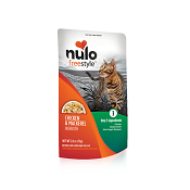 Nulo Freestyle Chicken & Mackerel 2.8 oz