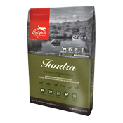 Orijen Tundra Dog Food - Grain Free Potato Free