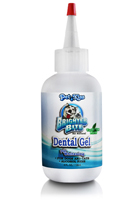 Pet Kiss Brighter Bite Dental Gel 4 oz