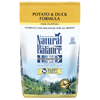 Natural Balance LID Potato and Duck Puppy Food