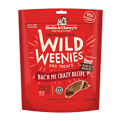 Stella & Chewy's: Wild Weenies Freeze Dried Treats - Bac'n