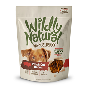 Fruitables Wildly Natural Jerky: Thick Cut Bacon