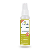 Wondercide Lemongrass Flea & Tick Spray for Pets + Home