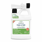 Wondercide Ready-to-Use Flea & Tick for Yard + Garden