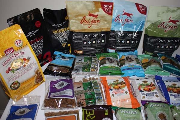 Orijen Dog Food Samples Uk