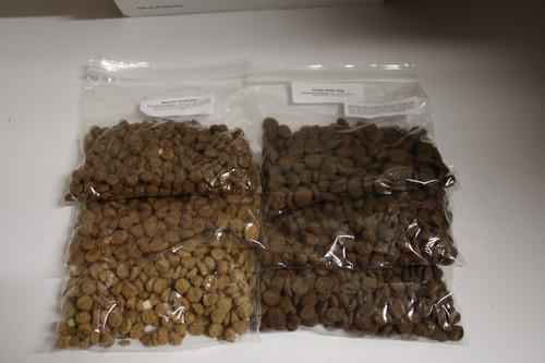 Orijen Dog Food Samples