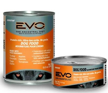 Evo Chicken Canned Cat Food