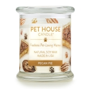 One Fur All Scented Candle - Pecan Pie