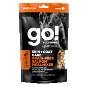 Petcurean: GO! SKIN + COAT CARE Salmon Meal Mixer for Dogs