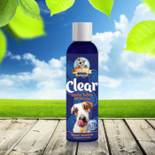 Pet Kiss: CLEAR - Odorless Tasteless Water Additive