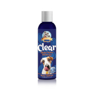 Pet Kiss: CLEAR - Odorless Tasteless Water Additive 8 oz