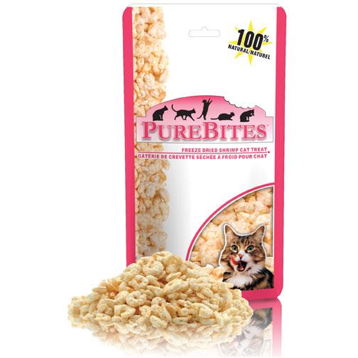 Purebites Cat Food
