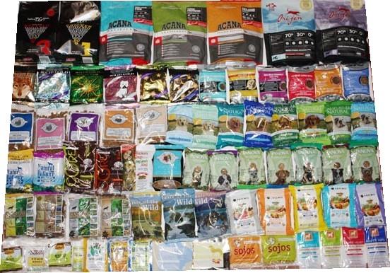 Innova Senior Canned Dog Food