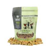 Treatibles: Grain-Free Turkey PCR Hard Chews