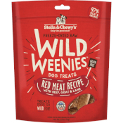 Stella & Chewy's: Wild Weenies Freeze Dried Treats - Red Meat