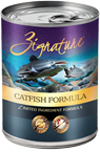 Zignature Catfish Canned Dog Food - 13 oz.